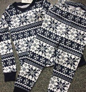 Новая пижама The Children Place