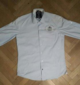 Рубашка Squadro