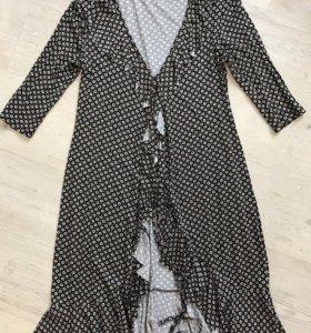 Платье -халат Axara, S