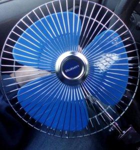 вентилятор в салон