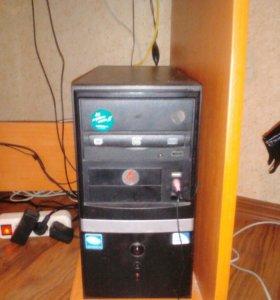 Продается компьютер G1610 Celeron Dual