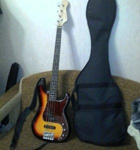 Бас-гитара Ashtone