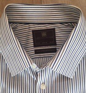2 рубашки M&S collection