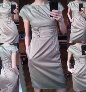Вечернее платье 42р