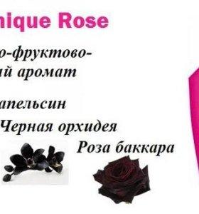Туалетная вода Unigue Rose