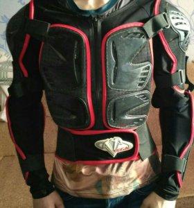 Куртка защитная(черепаха)