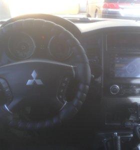 Оплетка на руль авто