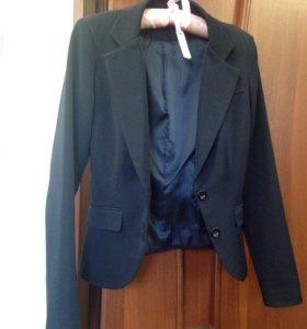 Пиджак женский 36 размер 🔴 Смотрите профиль!
