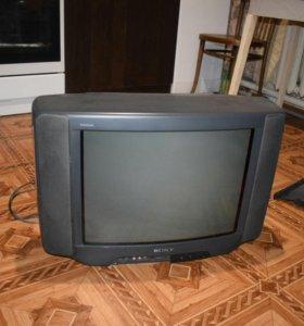 Телевизор Sony Trinitron диаг. 54см
