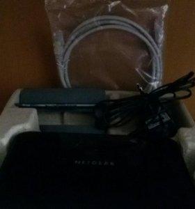 Безпроводной Wi-Fi маршрутизаторN300