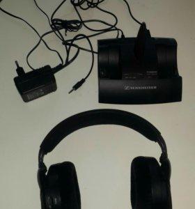 Наушники Sennheiser HDR 65