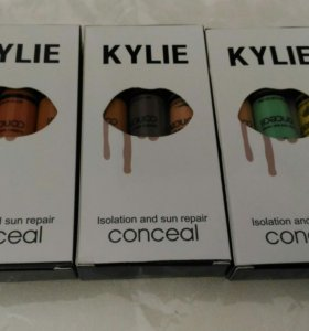 "Консилер для лица Kylie ""Isolation And Sun Repair"""