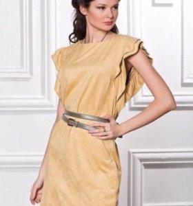 Новое платье ODRI