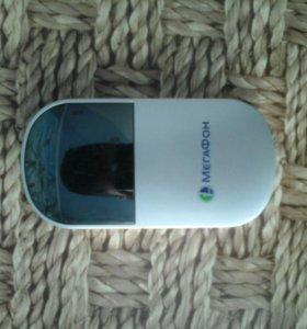 Переносной Wi-fi роутер