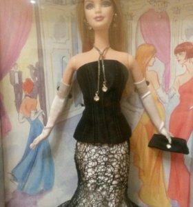 Барби коллекционная