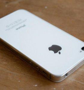 Iphone 4s 16gb white\black