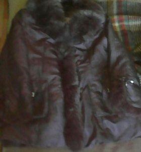 Куртка женская.⛅