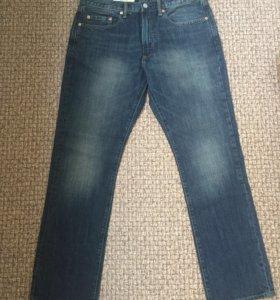 Новые джинсы Gap 30/32