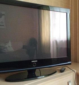 Телевизор Samsung PS-42A410C1