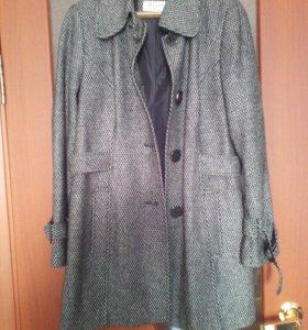 Новое пальто Yessica