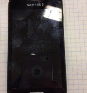 Смартфон  Samsung GT- I8150