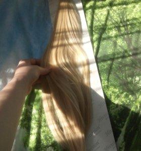 Продаю волосы