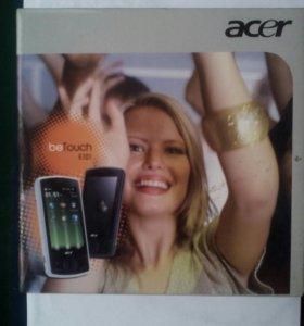 Телефон Acer be touch E101