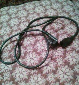 Два кабеля