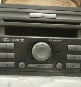 Дя ford aux