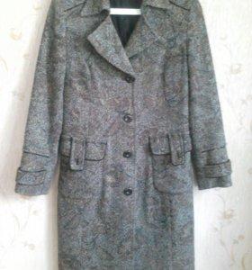 Пальто осень-весна женское