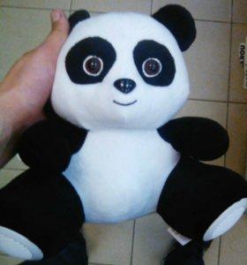 Акка панда