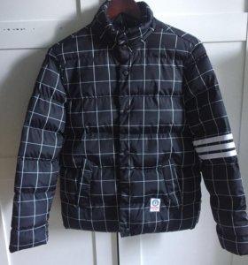 Куртка муржская,новая