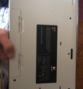 Клавиатура Logitech K500