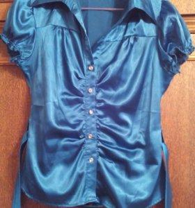 Блузка 44размер