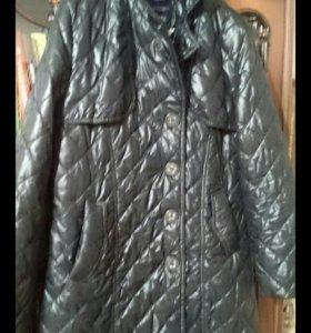 Куртка сентипон р 52_54