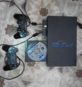 SonyPlayStation2