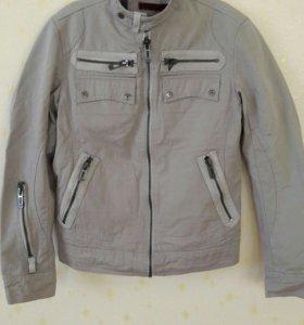 Куртки мужские новые