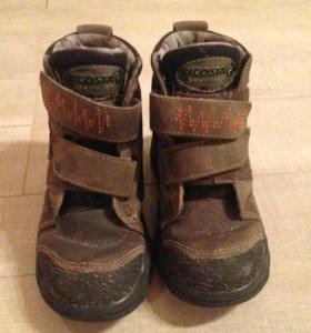 Ботинки Рикоста