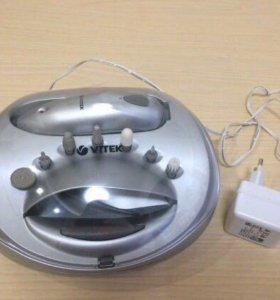 Прибор электрический для маникюра и педикюра