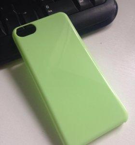 Бампера для iPhone 5 и 5s