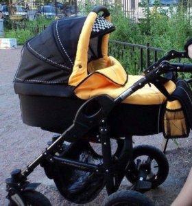Продам детскую коляску TACO JUMPER