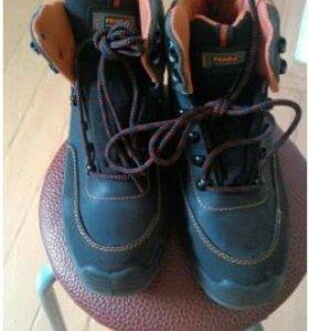 Ботинки Панда,новые