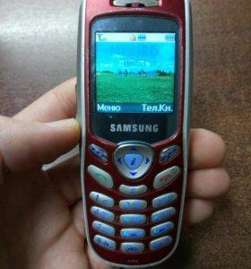 Телефон Samsung SGH-C200N