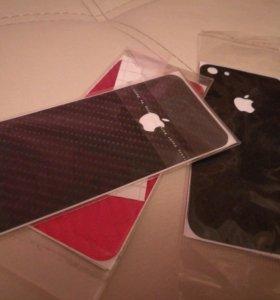 IPhone пленка