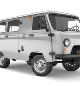 УАЗ 29891 (2015год)