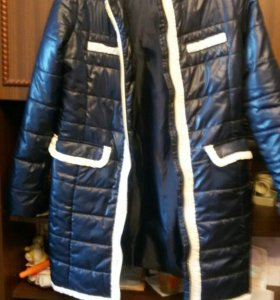 Продам пальто демисезонное. ACOOLA