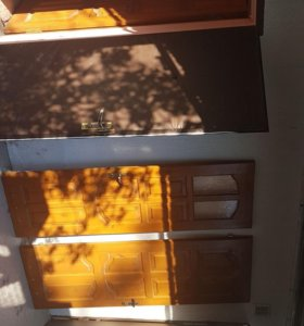 Метал дверь