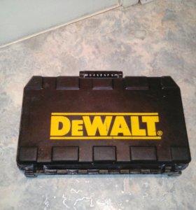 Перфоратор DeWalt D 25103