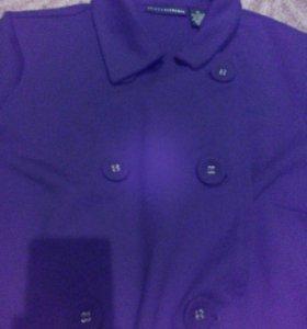Пиджачок стильный