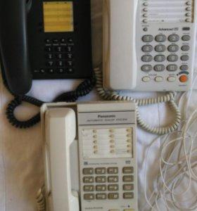 Телефон Panasonic КХ-Т2335,KХ- ТS2365,Siemens 805s